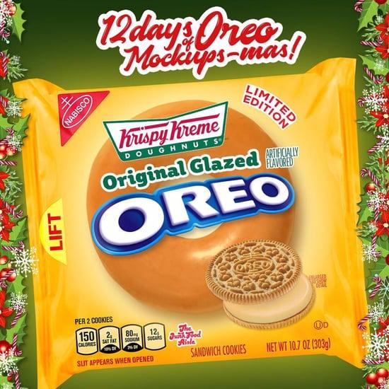 Fake Oreo Flavors