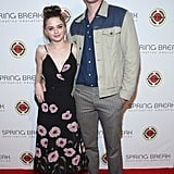 In April 2018, the happy couple stepped out in Los Angeles for the City Year Los Angeles' Spring Break: Destination Education event at Sony Studios.