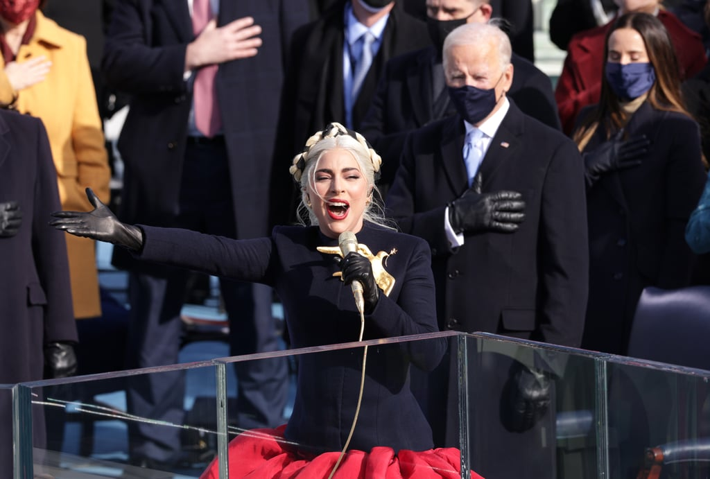 See All the Performances From the Biden-Harris Inauguration
