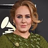 Taurus: Adele, May 5