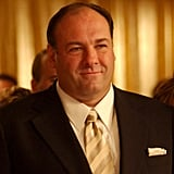 "Tony Soprano, The Sopranos Job: waste management consultant Median annual salary: $92,564 Bada-bing! This isn't even taking into account Tony's side ""jobs."""