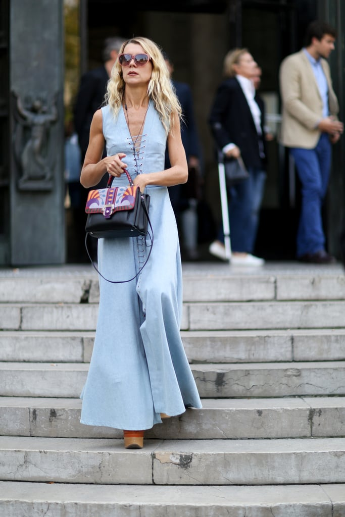 Totally Cool Nails Book Review: Summer Street Style Inspiration
