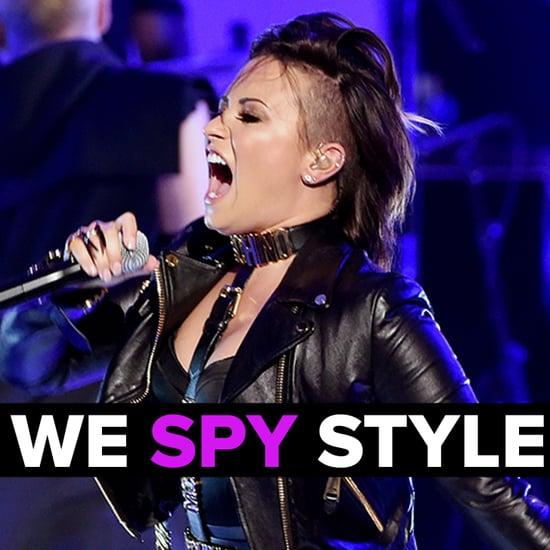 We Spy Style Kim Kardashian's Selfie Book   Video