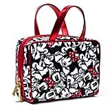 Soho New York Disney Collection Minnie Mouse Weekender Cosmetic Bag