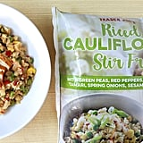 Trader Joe's Riced Cauliflower Stir Fry