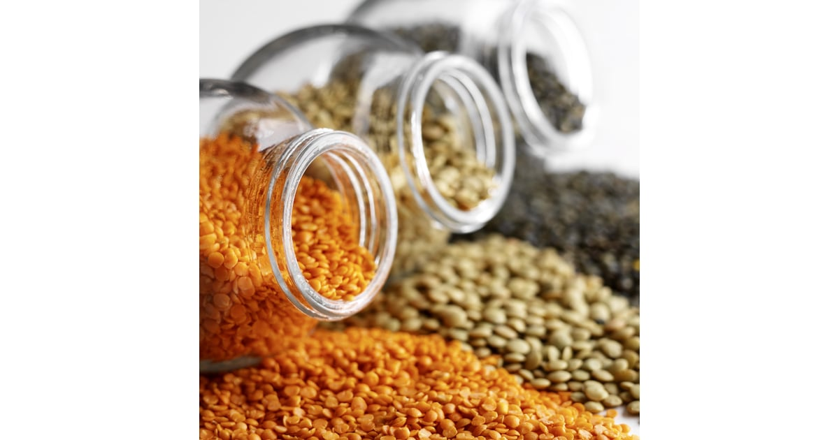how to make red lentils