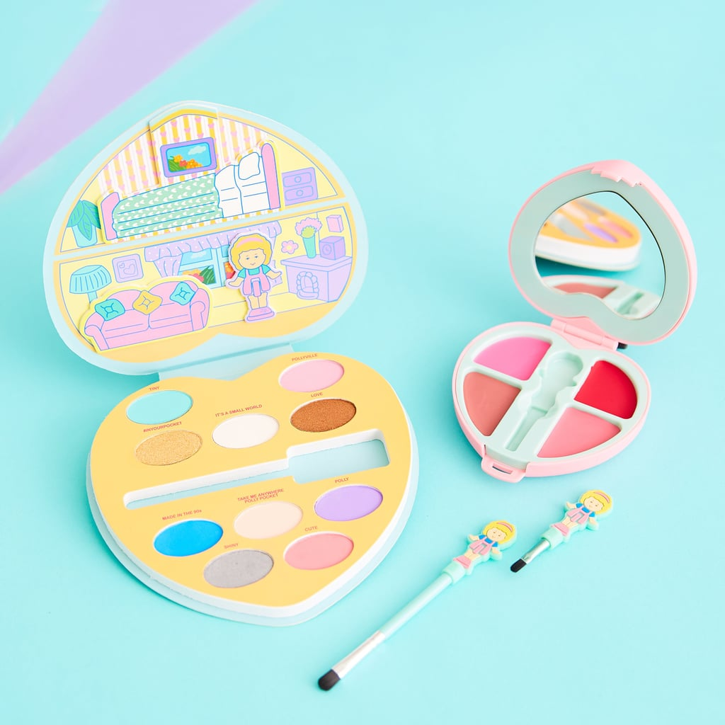 '90s Kids, Rejoice — Now You Can Buy the Polly Pocket Makeup of Your Dreams