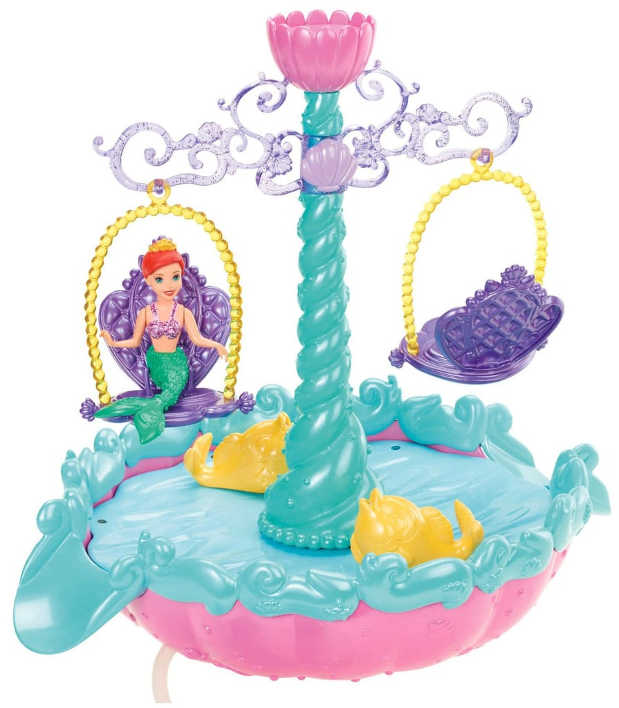 Disney Princess Ariel's Floating Fountain Playset