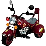 Lil' Rider 3 Wheel Chopper Trike Motorcycle For Kids