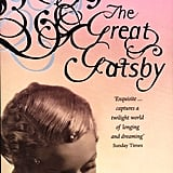 How whimsical is this 2006 Great Gatsby book cover?
