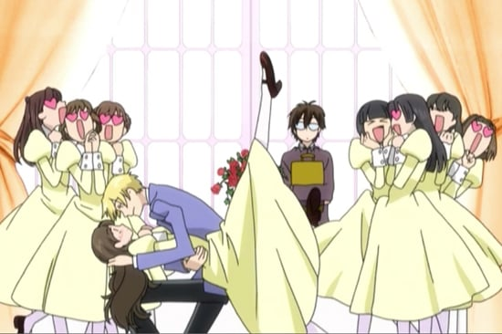 Ouran High School Host Club  Cute And Funny Anime Series  Popsugar Tech Photo 4-9865