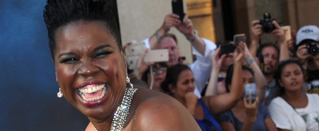You Haven't Truly Watched Game of Thrones Unless You've Watched It With Leslie Jones's Tweets