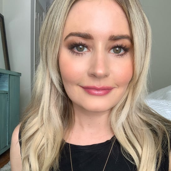 Too Faced Damn Girl Mascara Review