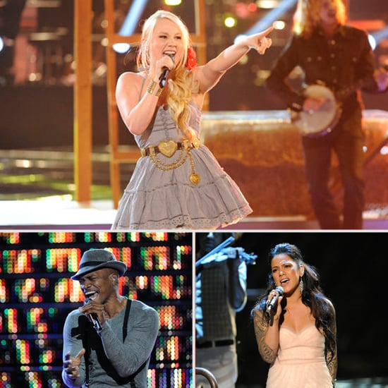The Voice: See Who Was Cut and Vote For Who Deserves to Go Home