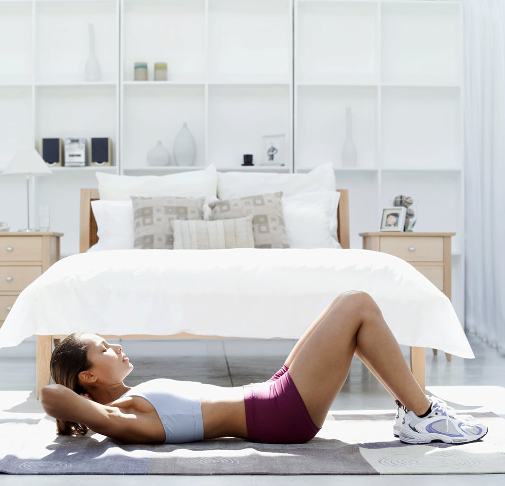 At-Home Circuit Workout
