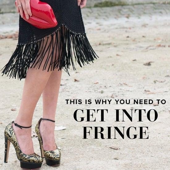Fringe Trend 2014 | Shopping