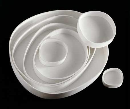 Set of bowls  Design Naoto Fukasawa (2007)