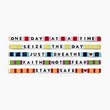 Roxanne Assoulin Remind Yourself Bracelet