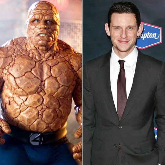 Ben Grimm/The Thing