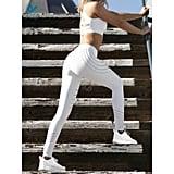 Deago Athletic Workout Leggings