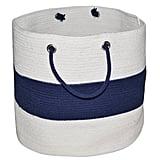 Threshold Cotton Braided Basket
