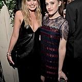 Margot Robbie Retourne Sur le Tapis Rouge Pour la Première Fois Depuis Son Mariage