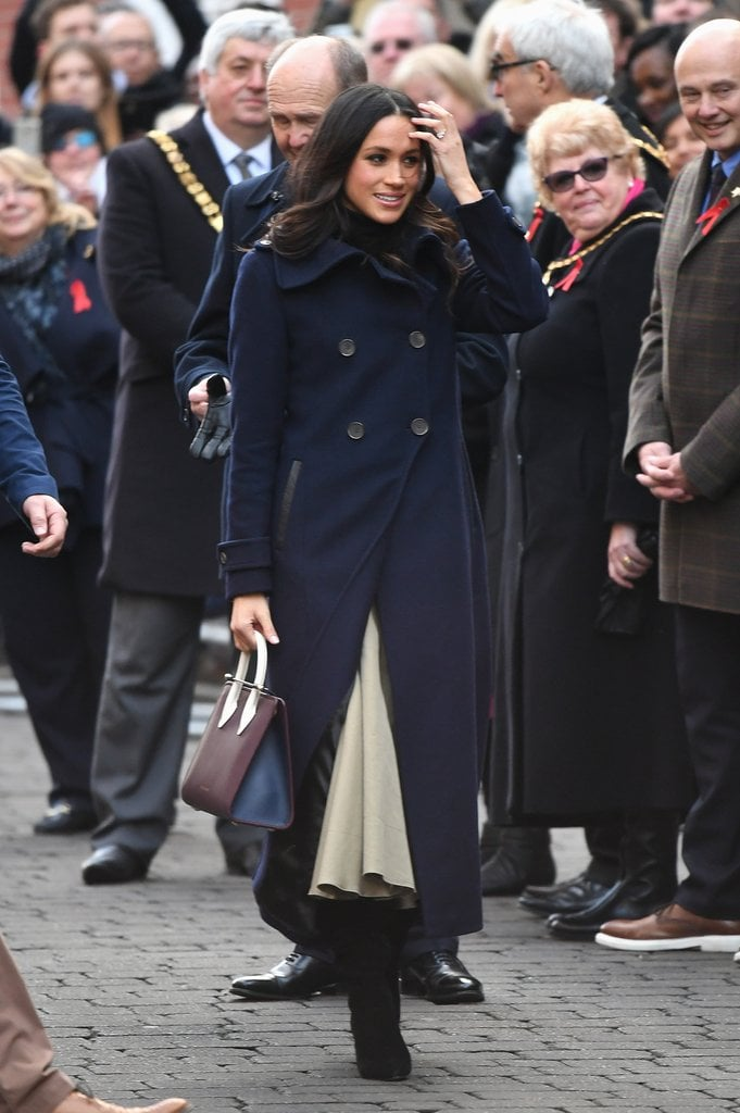 It looks like Meghan Markle has got the Kate Middleton effect when it comes  to fashion too. Prince Harry s new fiancée was the reason this bag sold out  just ... ba54730c82