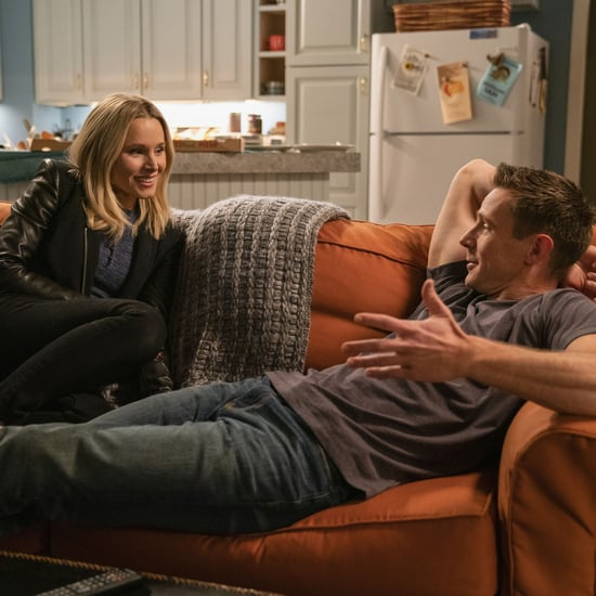 Do Veronica and Logan Get Married in Veronica Mars Season 4?