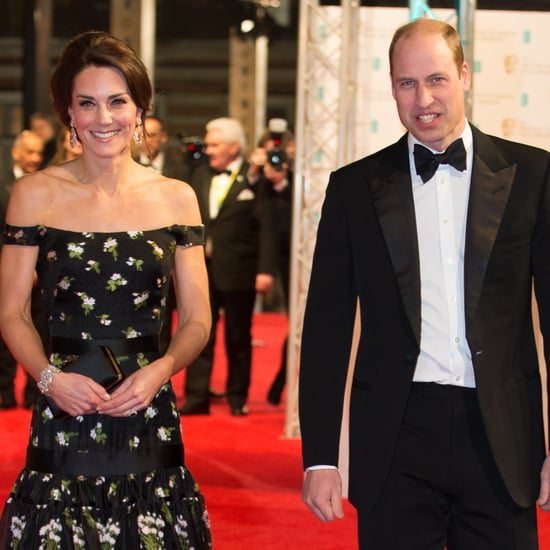 British Royals on the Red Carpet Pictures