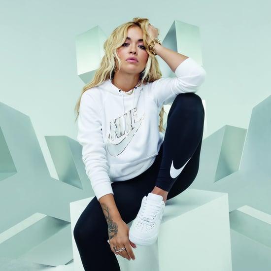 Rita Ora Interview on JD Christmas Advert 2020