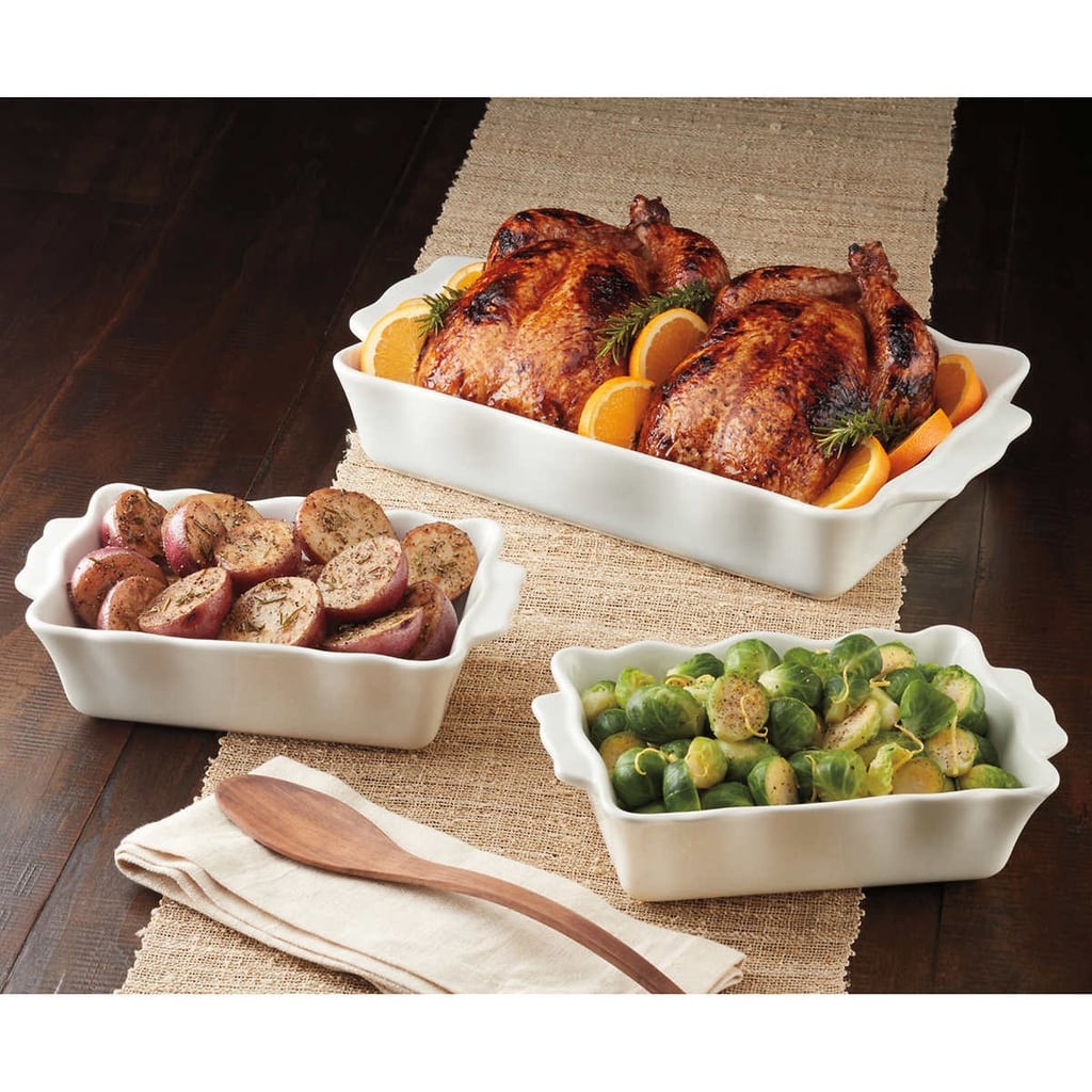 Bico Ceramic Bakeware 3-Piece Set
