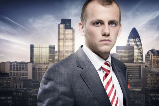 Photos and Interview With Rocky Andrews, Who Was the Second Contestant Fired From The Apprentice