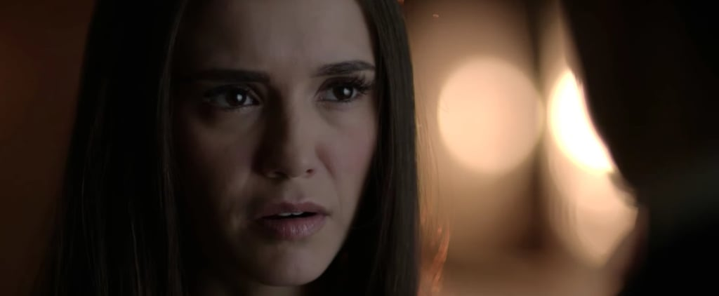 The Vampire Diaries: Nina Dobrev Returns in the Series Finale Teaser
