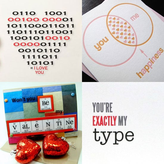 Valentine's Day Cards on Etsy