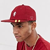 Vans X Harry Potter Gryiffindor Vintage Unstructured Cap