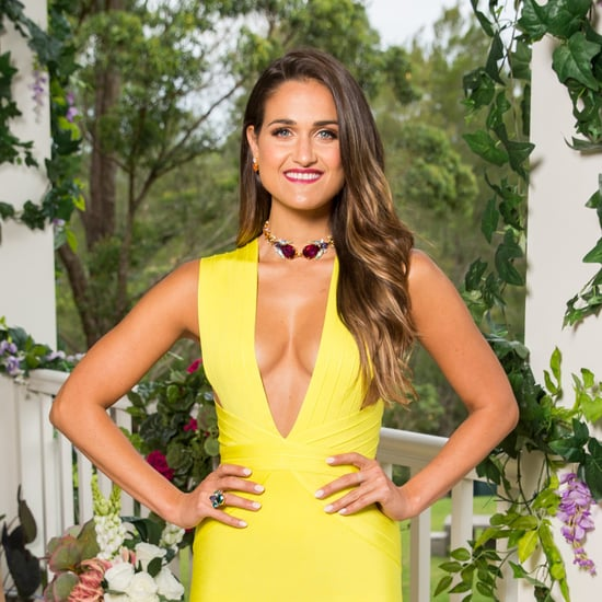 The Bachelor Australia Dresses and Style 2018