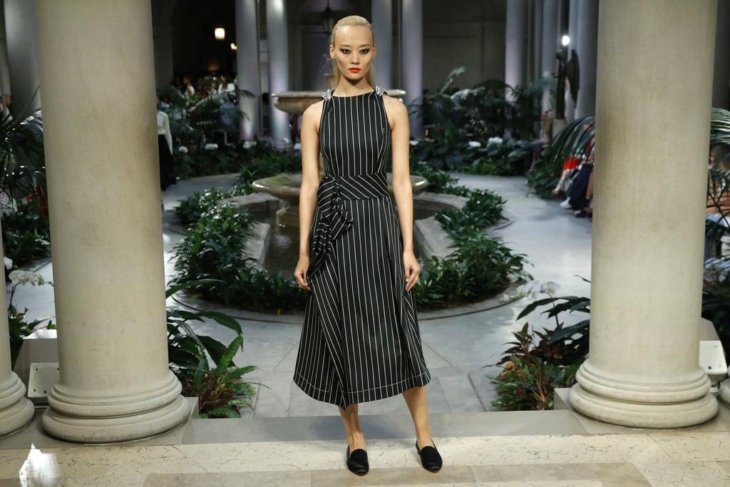 Carolina Herrera Spring 2017 Collection