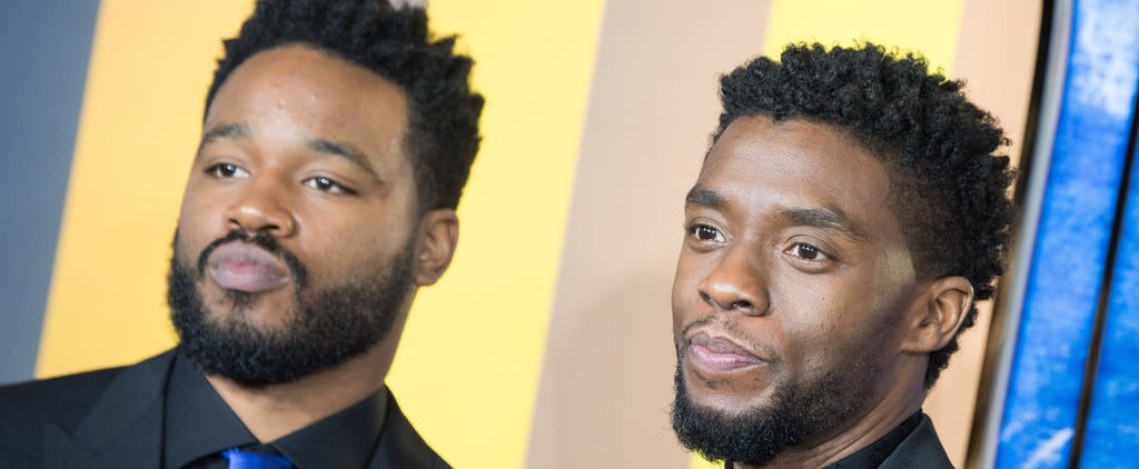 Read Ryan Coogler's Statement on Chadwick Boseman's Death