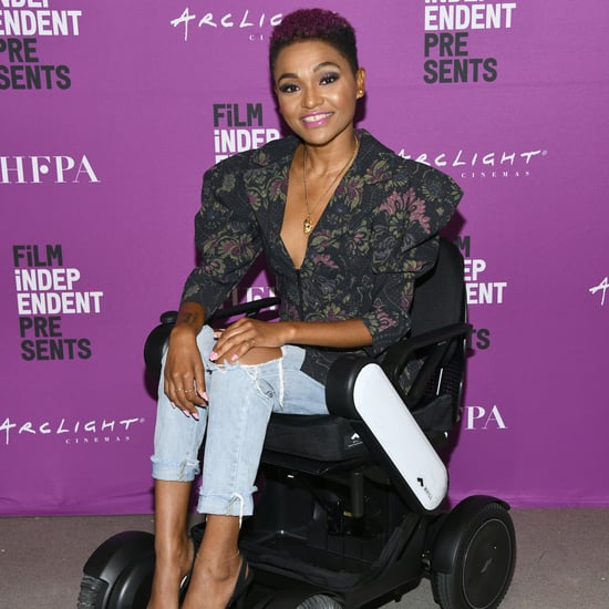 Disability Pride Month POPSUGAR Beauty Chat