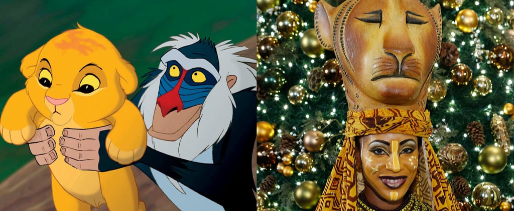 Hakuna Matata! The Lion King Inspires a New Beauty Collection
