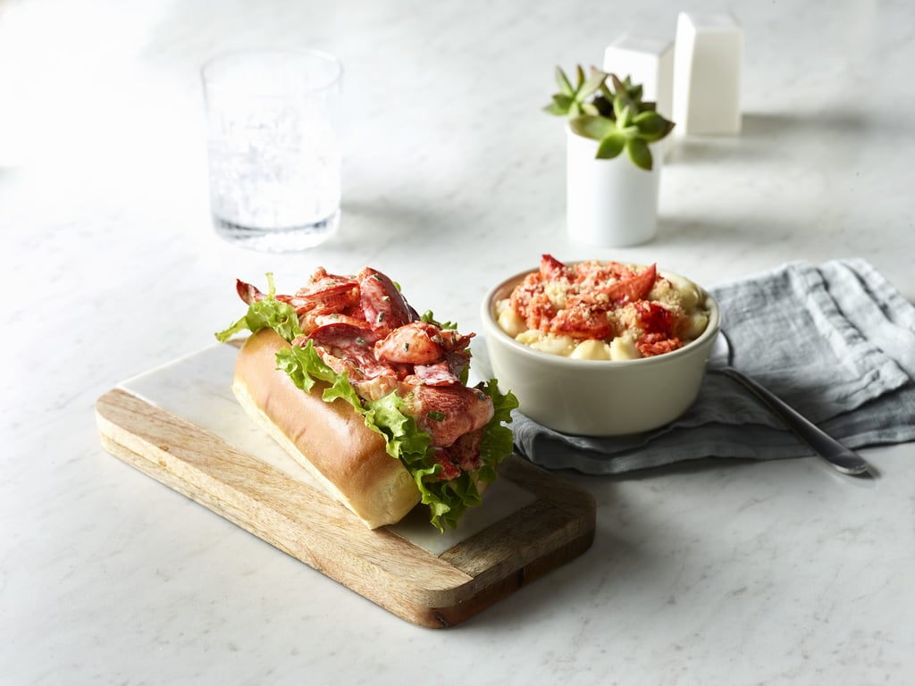 image regarding Panera Bread Printable Menu called Panera Bread Summer season Menu 2019 POPSUGAR Food stuff
