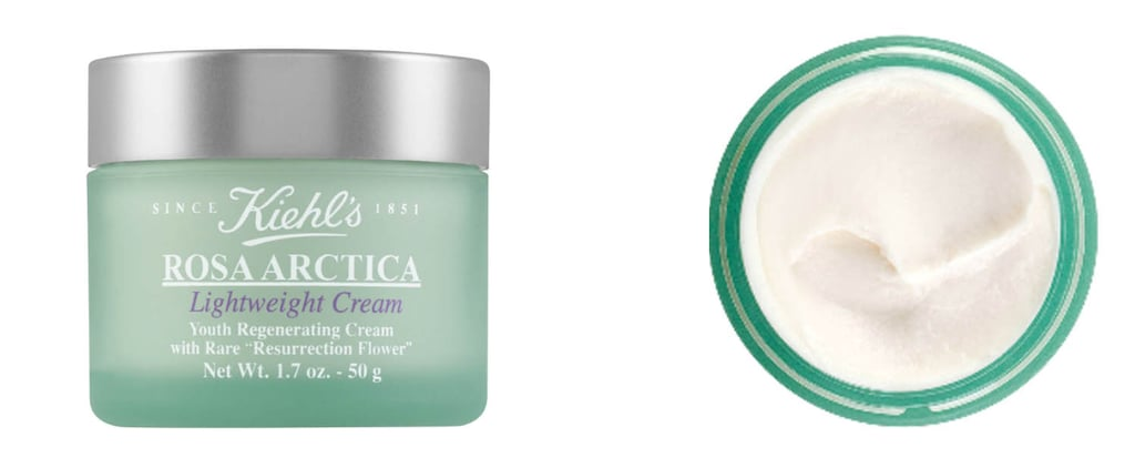 Kiehl's Rosa Arctica Lightweight Cream Review