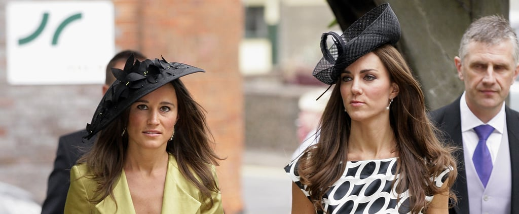 Kentucky Derby Hats Inspired by Royals