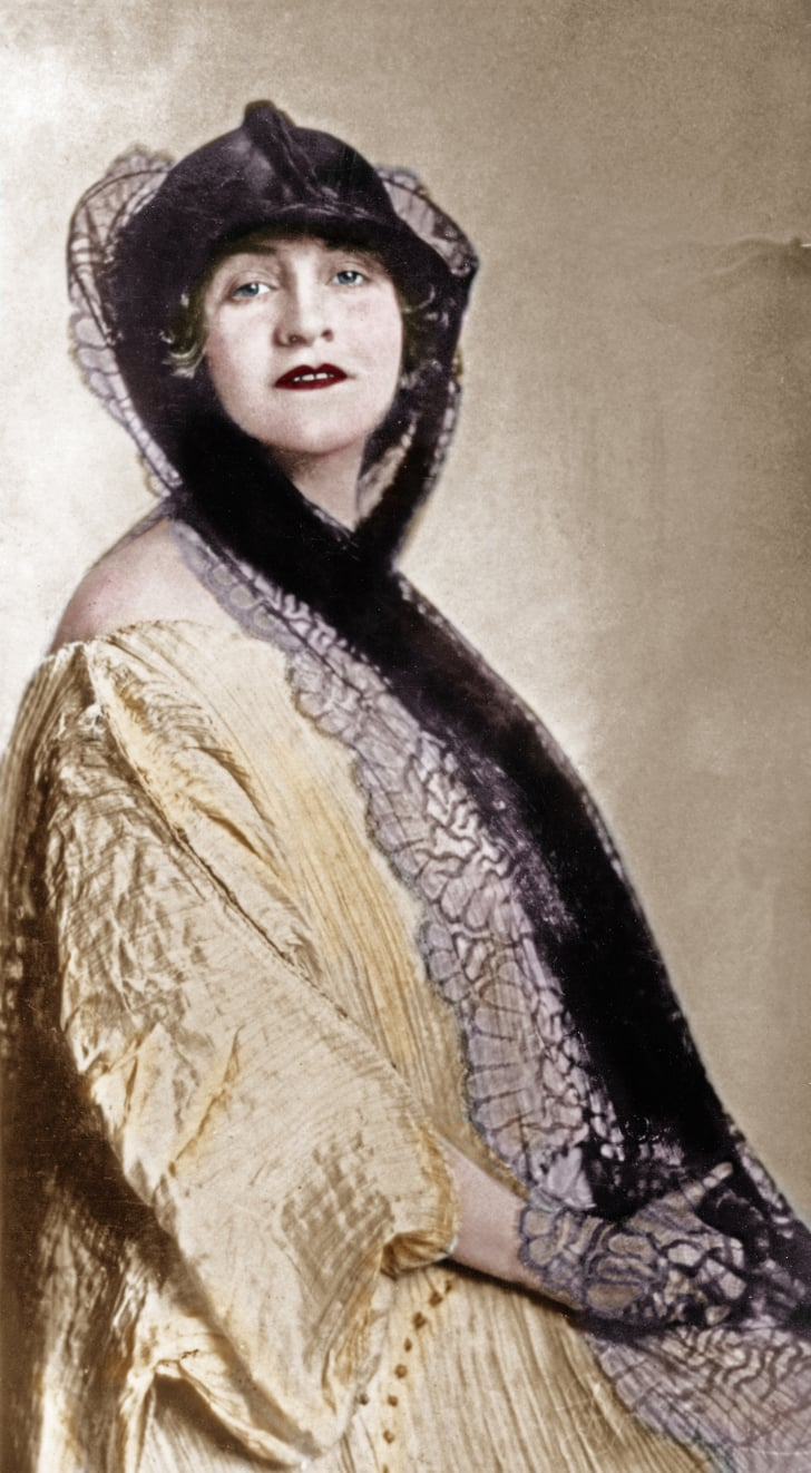 21 Century Auto >> Alma Mahler | Scandalous Women in History | POPSUGAR Love ...