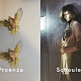 Proenza Schouler Fall 2013