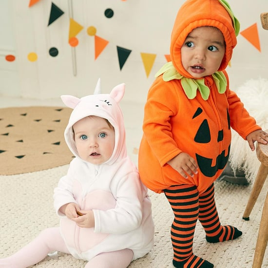 Primark's Cutest Baby Halloween Costumes 2019