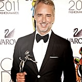Michael Bastian, 2011 CFDA Menswear Designer of the Year