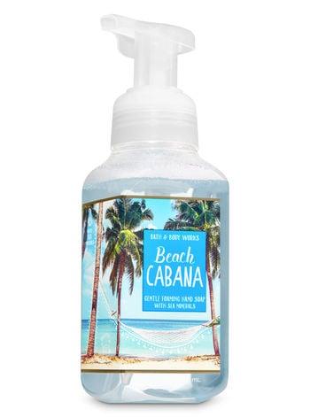 Bath & Body Works Beach Cabana Gentle Foaming Hand Soap