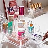 Acrylic Mega Makeup Organizer