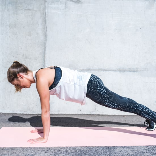 How to Have Proper Form and Work Your Abs When Doing Plank